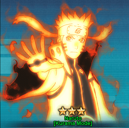 The Best Anime Wallpaper Naruto Kurama Mode