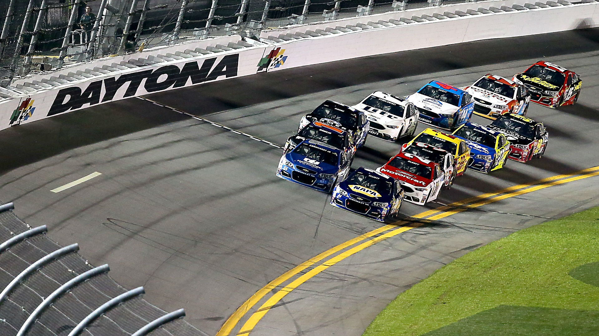 Speed Way Nascar Driving Experience Daytona International Speedway Sale