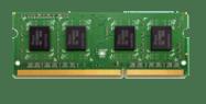 QNAP Small RAM
