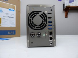 what is the best QNAP NAS