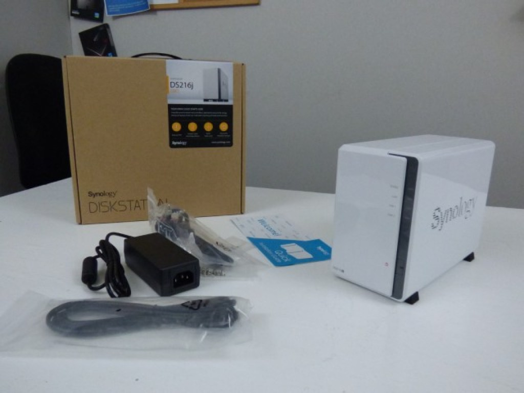 Seagate central personal cloud network attached storage
