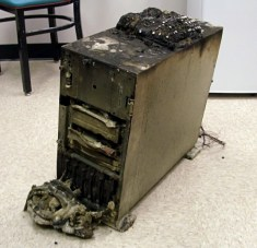 BACKUP YOUR DATA AS raid WILL NOT PROTECT YOU FROM FIRE THEFT AND HUMAN ERROR