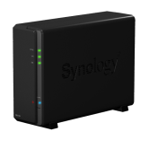 The Synology DS116 1-Bay NAS Unboxing, Walkthrough and talkthrough with SPAN.COM 1