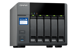the-qnap-t531x-5-bay-sfp-10gbe-nas-walkthrough-and-talkthrough-2