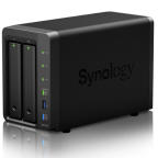 The Synology DS716+II NAS 10th Generation Network Attached Storage Server