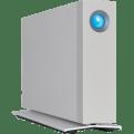 LaCie d2 Thunderbolt2 4TB External Drive with USB 3.0 - STEX4000200 LAC9000
