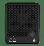 The Drobo 5N2 NAS 5-Bay Unboxing and Walkthrough and Talkthrough 4