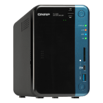 The QNAP TS-253A, TS-453B and TS-653B NAS for Plex, DLNA, VM, Home and Business 1