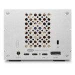 LaCie 2big Dock with Thunderbolt 3 2-Bay RAID solution for Mac and Windows 9
