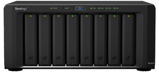 Synology DS1817+NAS vs Synology DS1815+ NAS - Old vs New, Which 8-Bay Synology deserves your data2