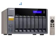The QNAP TS-853a NAS compare score review