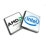 amd versus intel CPU NAS