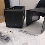 eGFX Breakaway Box Dismantled