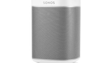 What is the best NAS for my Sonos play 1 Wireless Sound System