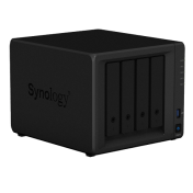 The Synology DS418 4-Bay Diskstation Cost Effective Value NAS Unboxing and Walkthrough 6