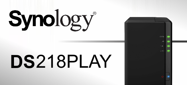 New Synology DS218play 2-Bay NAS for 2017 and 2018 NASCompares