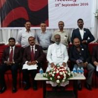 St Germain Old Boys' Association meet unites memories