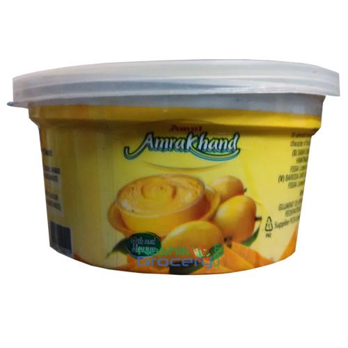 Amul_Amrakhand_200g_NashikGrocery.Com