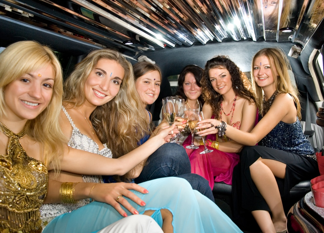 Limo Prom Proms Nashua Limo Service