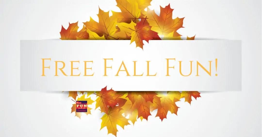 Free Fall Fun Nashville Fun For Families