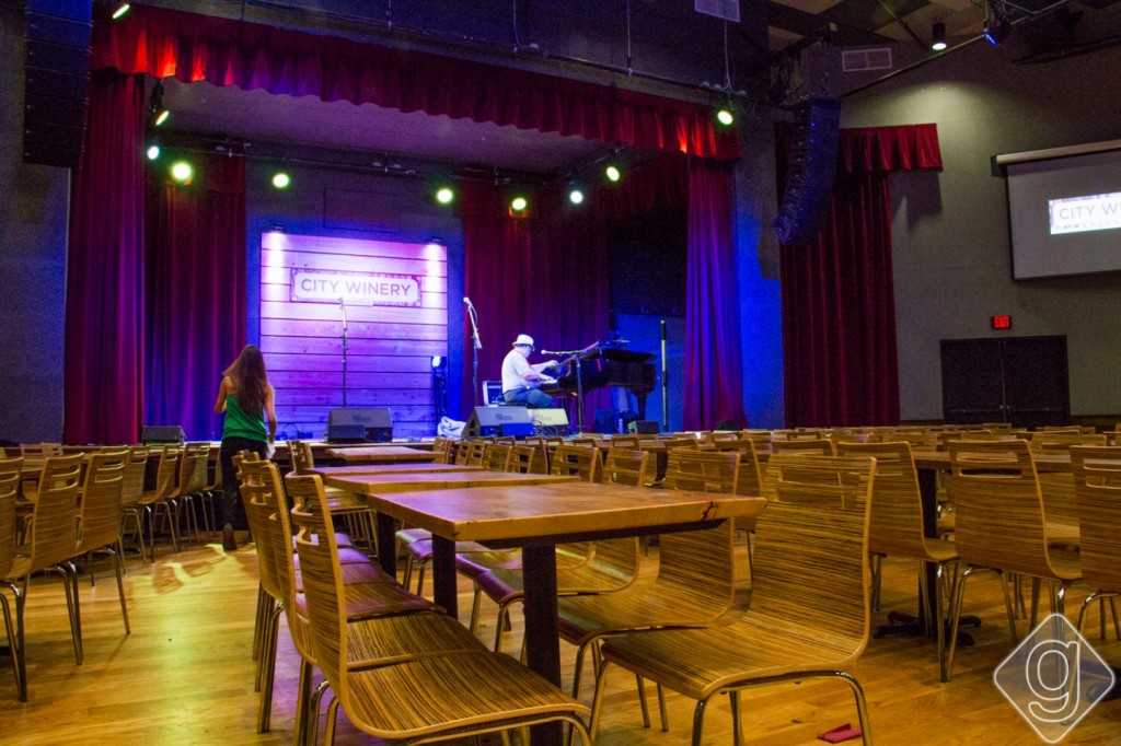 City Winery Now Open in SoBro Nashville Guru