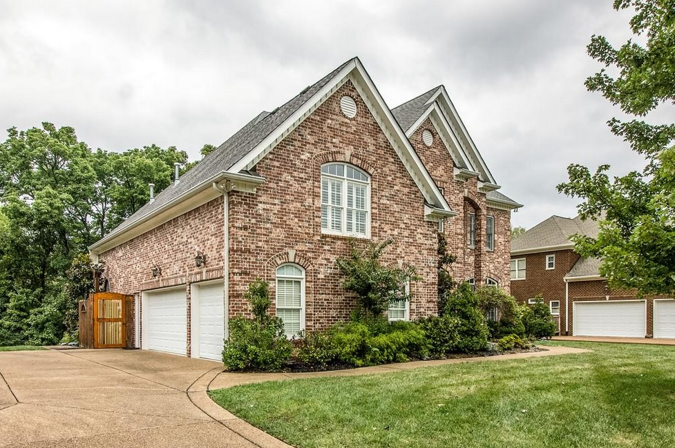 Brentwood Houses With Big Garages Nashville Home Guru