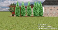 Nolensville Landscape Design by Quigley's Landscape Design ...