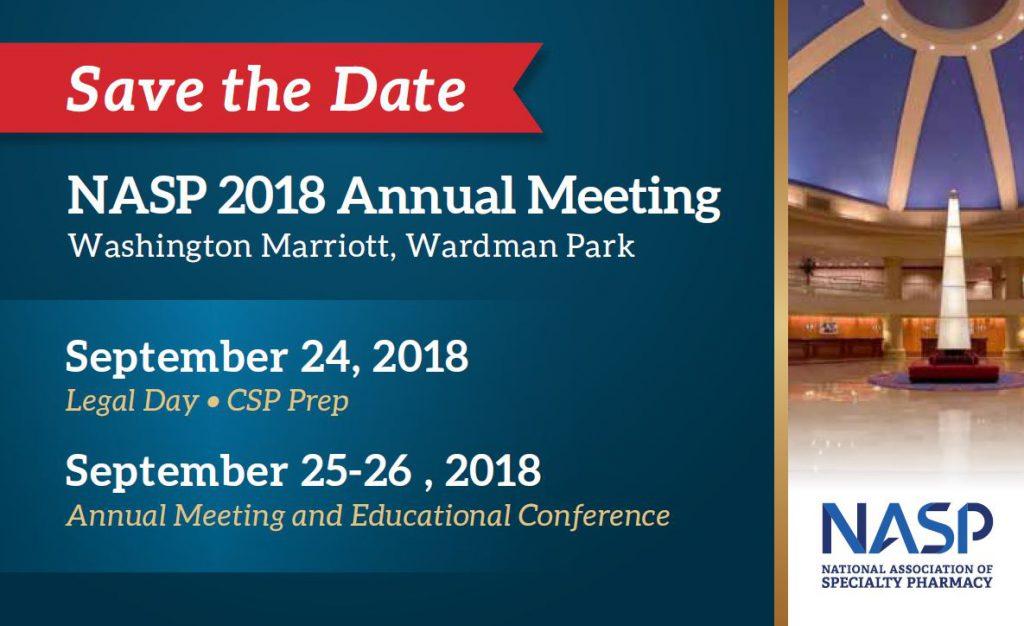 Annual Meeting Agenda NASP