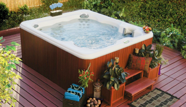 Jacuzzi Pool Installation Nassau Pools And Spas Elk River Mn