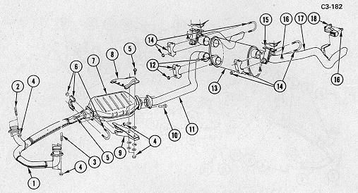 1970 camaro bedradings schema haynes