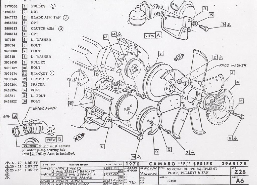 1984 Chevy Smog Pump Diagram - 712depo-aquade \u2022