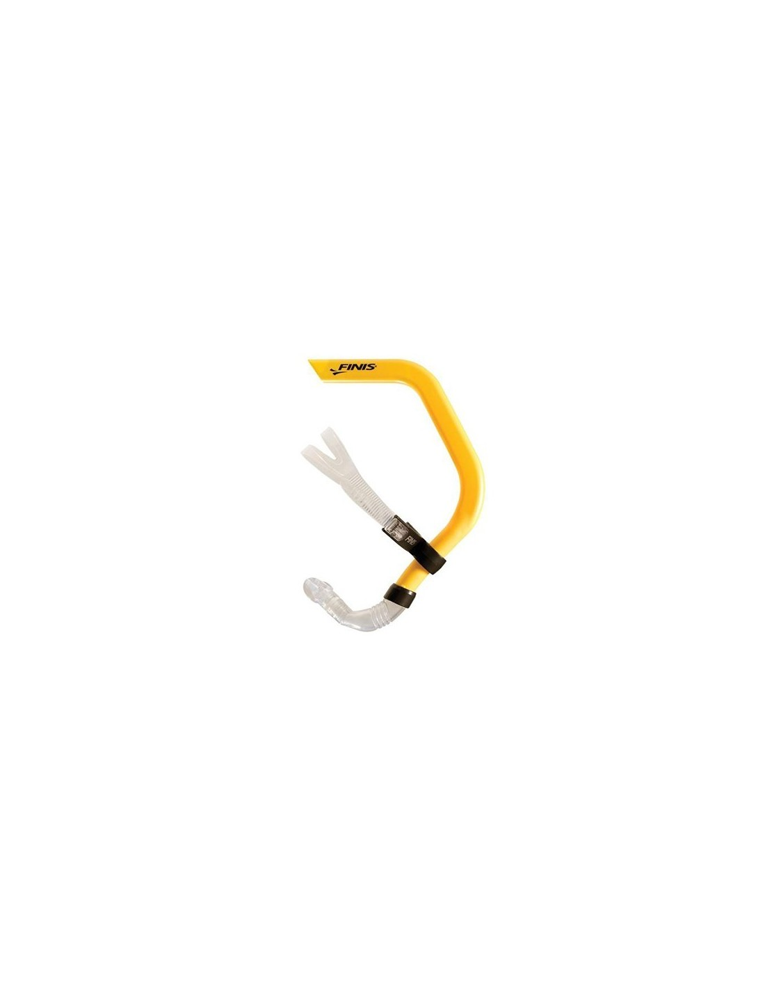 Cupon Freestyle Libre Tubo Frontal Finis Snorkel Adulto Freestyle