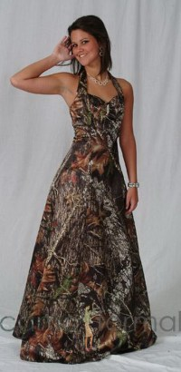 Camouflage Formal Prom Dresses.html