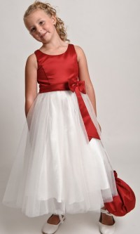 Child bridesmaid dresses