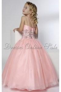 Childrens Prom Dresses - Eligent Prom Dresses