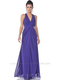 Classic evening dresses