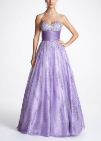 Dresses For Prom At David'S Bridal - Eligent Prom Dresses