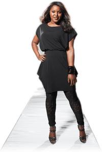 Designer plus size dresses