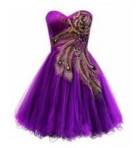 Emo homecoming dresses
