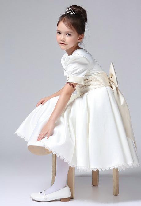 Little Girls Princess Dress
