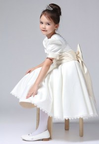 Little Girls Princess Dress