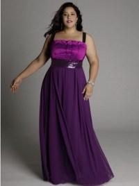 Full figured bridesmaid dresses