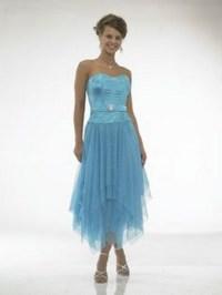 Medium Length Prom Dresses - Prom Dresses 2018