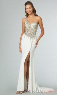 Midlength Prom Dresses - Eligent Prom Dresses