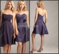 Patterns for bridesmaid dresses