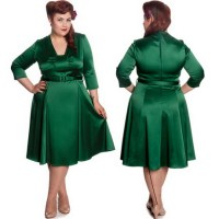 Plus size dresses free shipping