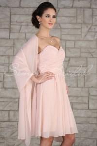 Shawls For Bridesmaid Dresses - Flower Girl Dresses