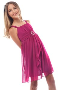 Teenage girl party dresses