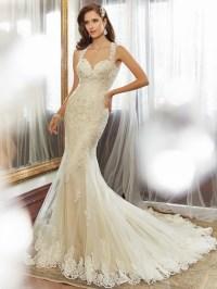 Best wedding dress designers 2015