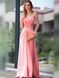Long dinner dresses